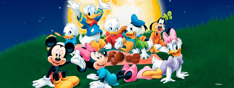 Universul Mickey Mouse